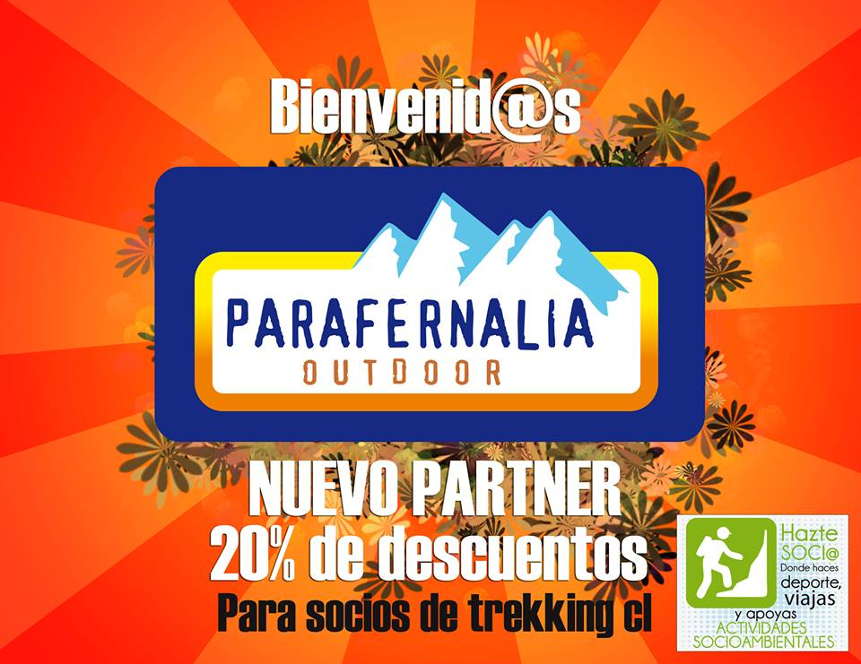 Parafernalia outdoor