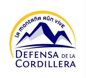 DEFENSA DE LA CORDILLERA